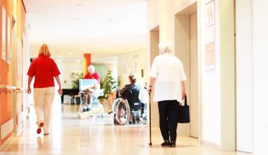 Investments in Gesundheitsimmobilien erzielen neues Rekordergebnis