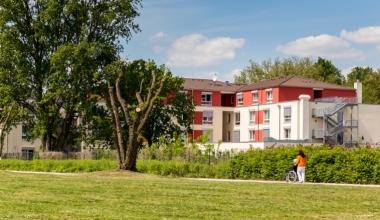 Carestone verzeichnet hohe Nachfrage nach Pflegeimmobilien