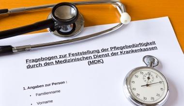 """DKV stellt Pflege Schutz Paket """"PSP"""" vor"""