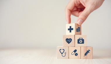 IDEAL jetzt auch mit Pflegetagegeldversicherung am Markt
