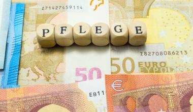 Finanzierung der Pflegeversicherung weiterhin nicht gesichert – Was tun?