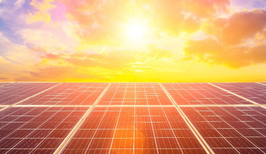 K&M und Aon bieten neuen Schutz für Photovoltaikanlagen