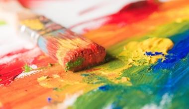 R+V-Kunstversicherung online für die Vermittler-Homepage