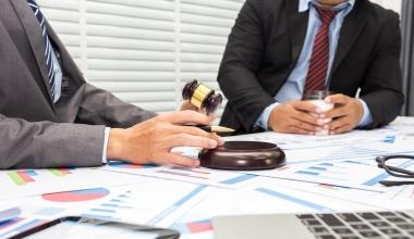 P&R-Pleite: Erste Klagen gegen Anlagevermittler
