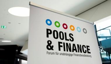 POOLS & FINANCE 2016: Bewegung, aber kein großer Umbruch in der Poollandschaft