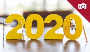 Das haben Maklerpools für 2020 auf der Agenda