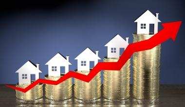So stark haben sich deutsche Wohnimmobilien seit 2009 verteuert