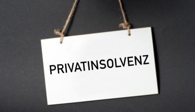 Privatinsolvenzen: Insolvenzverwalter begrüßen kürzere Restschuldbefreiung