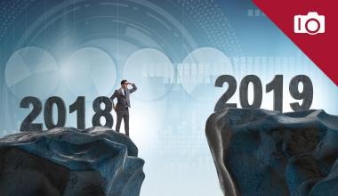 Zehn außergewöhnliche Prognosen für 2019