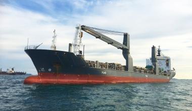 Deutschlands erstes Schiff-Crowdinvesting gestartet
