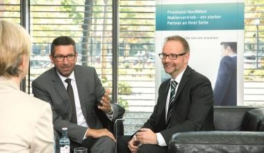 Ausbau des Maklervertriebs: Provinzial NordWest setzt auf Wachstum