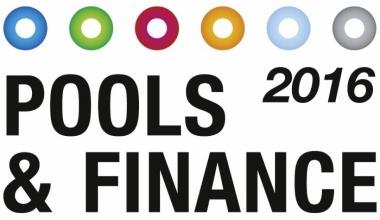 POOLS & FINANCE 2016 startet mit neuem Konzept