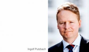 Neuer Marketingleiter bei der Versicherungsgruppe die Bayerische