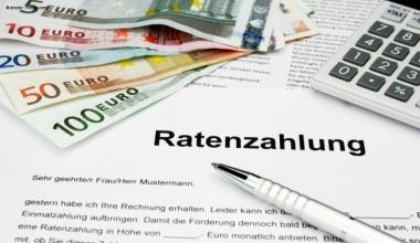 Ratenzahlung: Verbraucherzentrale scheitert mit Verfassungsbeschwerde