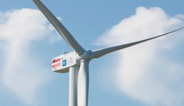 First Private Windfonds nimmt ersten Windpark ans Netz