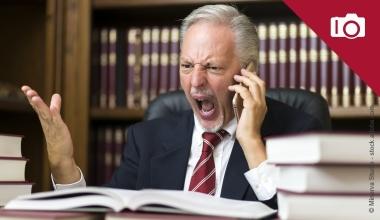 Die sieben häufigsten Rechtsirrtümer