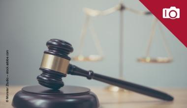 Urteil gefallen: Diese Versicherer sind die Favoriten der Anwälte