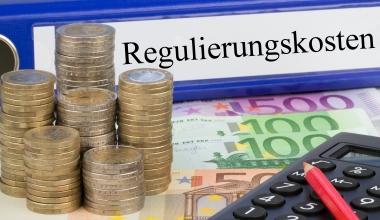 Deutscher Bankenpräsident fordert Regulierungs-Check