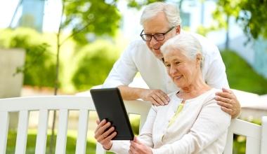DIA fordert Einführung eines Online-Rentenkontos