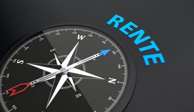 Allianz Rentenkompass zeigt, was im Alter übrig bleibt