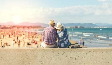 Krankenversicherung bei Ruhestand im Ausland: Die wichtigsten Fragen