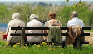 Eine kleine Rente verkürzt das Leben