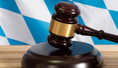 BVerfG lehnt Eilantrag gegen bayrische Ausgangsbeschränkung ab
