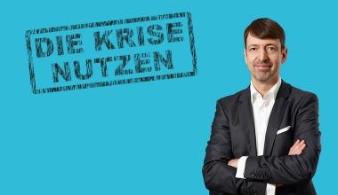 Die Krise nutzen – Mit Steffen Ritter Teil 01