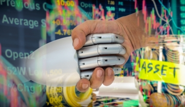 ebase gibt Robo Advisor fintego für Firmenkunden frei