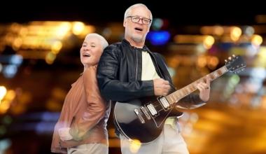 ÖKOWORLD startet Rock 'n' Roll Fonds für Eltern und Großeltern