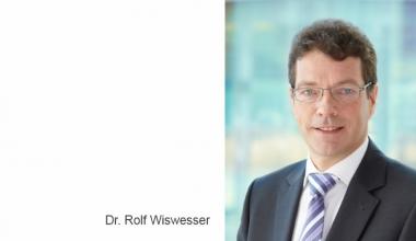 Rolf Wiswesser wechselt zur Allianz