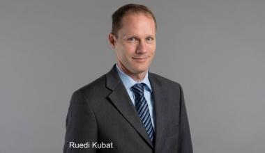 Allianz: Ruedi Kubat folgt auf Andree Moschner