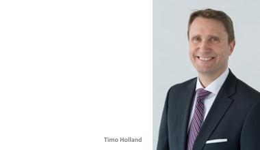 Vertriebsvorstand Holland verlässt die SDK