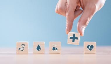 SDK führt neue Krankenzusatztarife ein