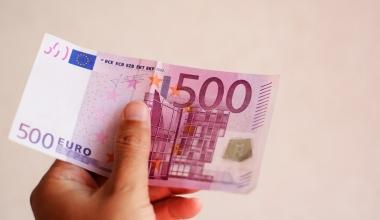 Steuer: Ist eine Spende auch nach Schenkung abzugsfähig?