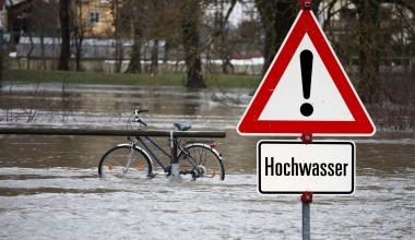 ZÜRS-Update: Weniger Häuser in höchster Gefahrenklasse