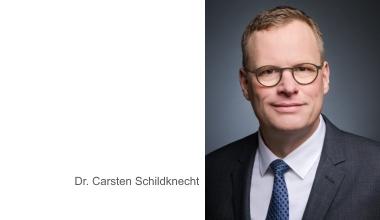 Zurich Gruppe Deutschland ernennt neuen CEO