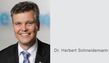 die Bayerische: Vertragsverlängerung beim Vorstandsvorsitzenden