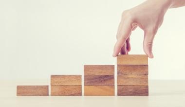Vier Schritte für eine solide Immobilienfinanzierung
