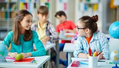 Continentale bringt BU-Absicherung für Schüler ab zehn Jahren