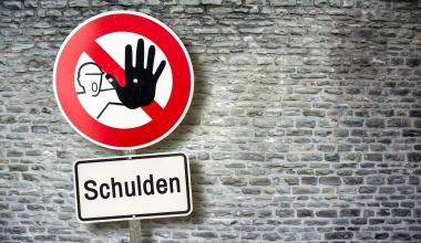 Immer mehr Deutsche sind überschuldet