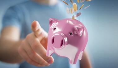 Ist mein Geld sicher, wenn die Bank in Schwierigkeiten gerät?