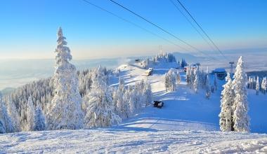 Diese Versicherungen sollten im Skiurlaub nicht fehlen