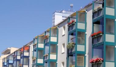 Lloyd Fonds gründet Investitionsgesellschaft für sozialen Wohnungsbau
