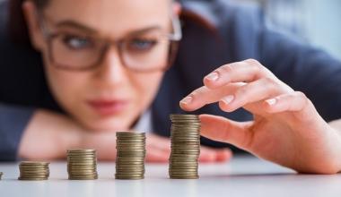 Deutsche entdecken allmählich Fondssparpläne für sich