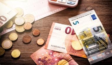 Das Girokonto ist erstmals die beliebteste Geldanlage der Deutschen