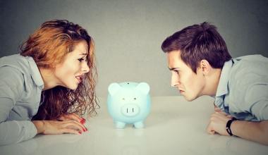 Minizinsen machen deutsche Sparer zunehmend mürbe