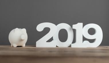 Jeder dritte Deutsche erwartet für 2019 finanzielle Verbesserung