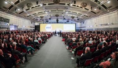 DKM-News: Aussteller und ihre prominenten Gäste