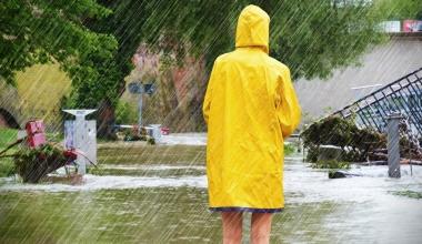 Barmenia: Schutz vor Starkregen und Naturgefahren